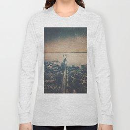 Dark Square Vol. 6 Long Sleeve T-shirt