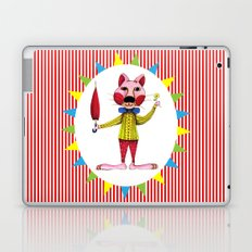 Let's Party - Jackie Laptop & iPad Skin