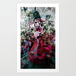 P1460125-P1460132 _XnView _GIMP Art Print