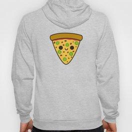 Yummy spicy pizza Hoody