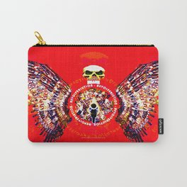 REVOLVERLUTION 034 Carry-All Pouch