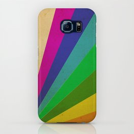 Rays of Color iPhone Case