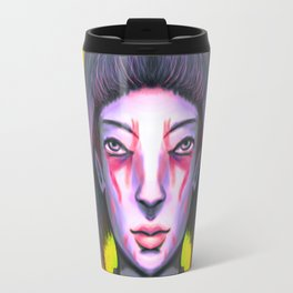 Tatau Tech Girl Debutante Travel Mug