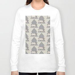 Pattern Reno Long Sleeve T-shirt