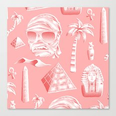 Summy Canvas Print