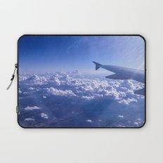plane Laptop Sleeve