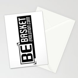 The Logo Stationery Cards