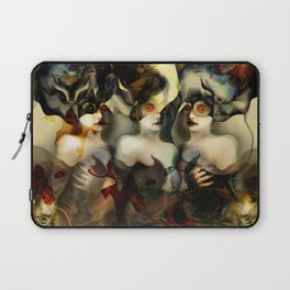 """""""Hydra (or The Bitch)"""" Laptop Sleeve"""