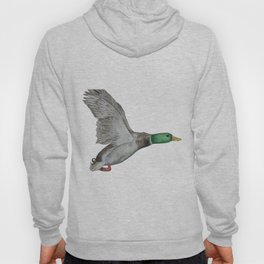 Flying Duck Hoody