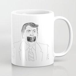 Duct Tape Could Help Make America Great Again Coffee Mug