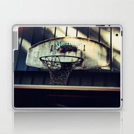 Vancouver Grizzlies Laptop & iPad Skin