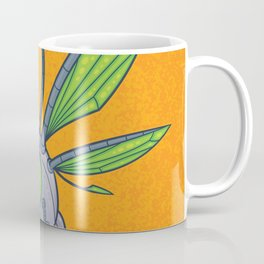 HUMM-BUZZ Coffee Mug