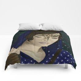O' Grey Warden Comforters
