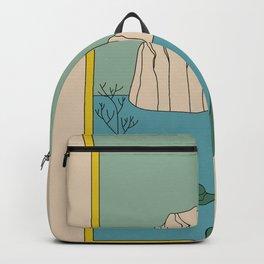 HERE Backpack