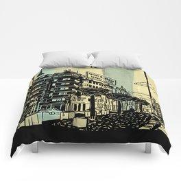 Freud II. Comforters