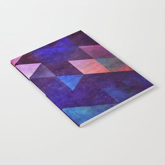 Lyst Myndyy Notebook
