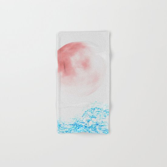 Tidal Hand & Bath Towel