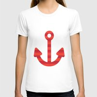 sailor T-shirts featuring Sailor.. by PearGraphics