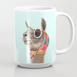 FASHION LAMA Coffee Mug