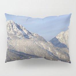 Majestic Mountains Pillow Sham