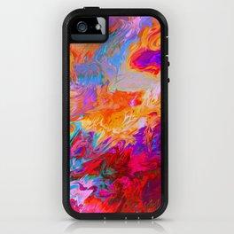 Zoja iPhone Case