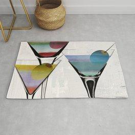 Martini Prism Rug