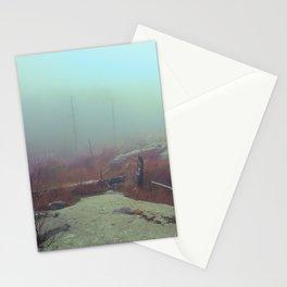HIGHLAND FOG Stationery Cards