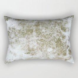 WAVE AFTERMATH Rectangular Pillow