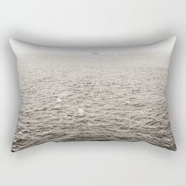 Snowy River I Rectangular Pillow