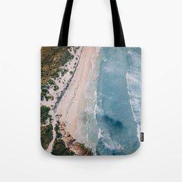Fresh to Depth Tote Bag