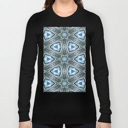 snowflake snowqueen Long Sleeve T-shirt