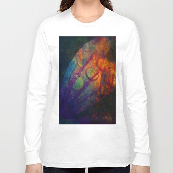 drops Long Sleeve T-shirt