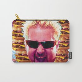 guy fieri's dank frootie glaze Carry-All Pouch