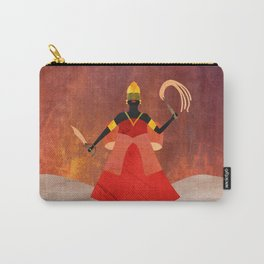 Yansa Carry-All Pouch
