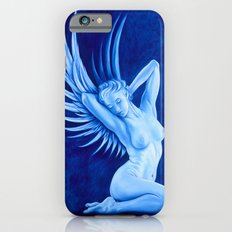 Blue Angel iPhone 6s Slim Case