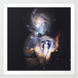 Starlust Art Print