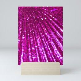 Triton´s Secrets Pink Palette Mini Art Print