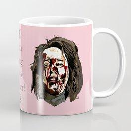 Bloody Annie Wilkes - Misery (Pink) Coffee Mug