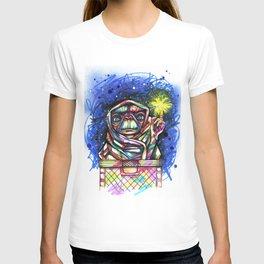 E.T going home T-shirt