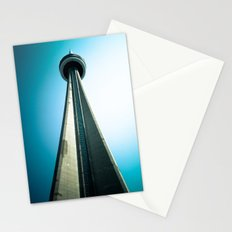 The Tower Stationery Cards