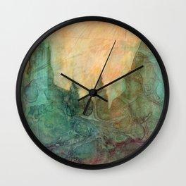 Unity - 11 (Lviv) Wall Clock