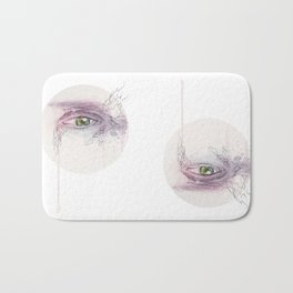 Insight Bath Mat