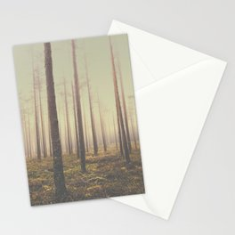 The day we lost Stationery Cards