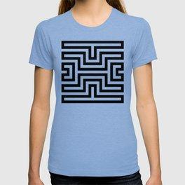 Diamond - Optical Illusion T-shirt