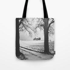Warmia I Tote Bag