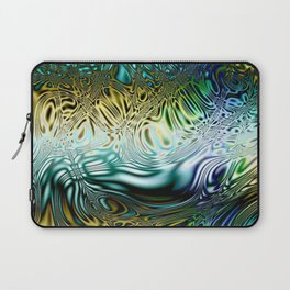 The Colors of the Wind Laptop Sleeve