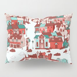 Cashel of The Kings Strong Color Option Pillow Sham