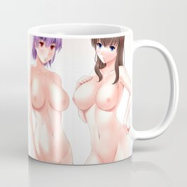 Dead or Alive Ayane Hitomi Kasumi Lei Fang Coffee Mug