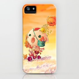 Monster Hottest iPhone Case