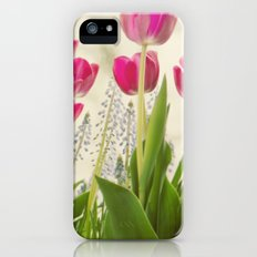 Spring Presentation Slim Case iPhone (5, 5s)